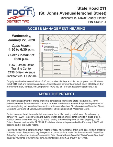 SR 211 Access Management Hearing Notification Flyer.jpg