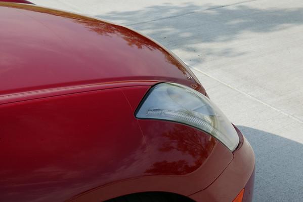 05 Infiniti G35 Coupe