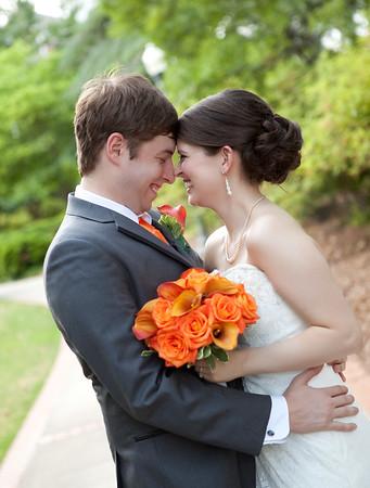 Jennifer & Brian's Wedding