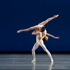 Boston Ballet Balanchine