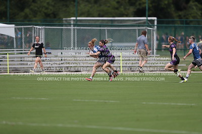 DC Furies Rugby Women 2019 USA Rugby Club 7's National Championships