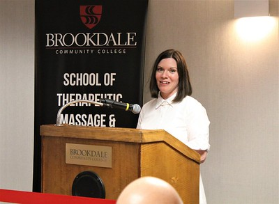 School of Therapeutic Massage Opening