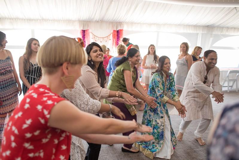 LeCapeWeddings Chicago Photographer - Renu and Ryan - Hilton Oakbrook Hills Indian Wedding - Day Prior  102.jpg