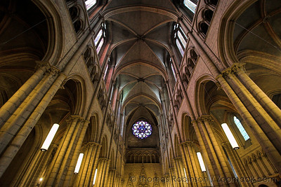 Cathedral Photos