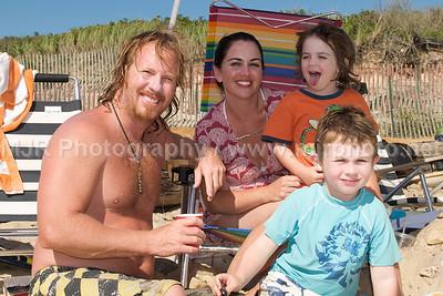 Montauk 2008, The Beach Scene, 08.16.08