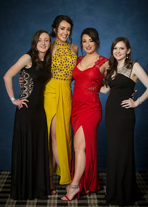 Ulster University School of Biomedical Sciences Formal