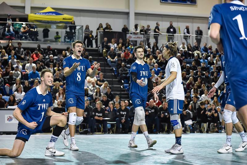 12.29.2019 - 4640 - UCLA Bruins Men's Volleyball vs. Trinity Western Spartans Men's Volleyball.jpg