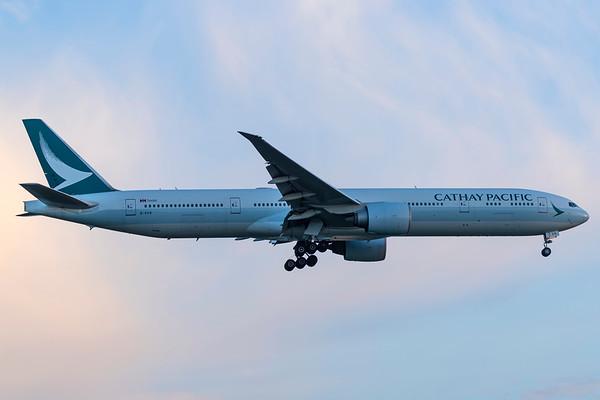 B-KPR - Boeing 777-367/ER