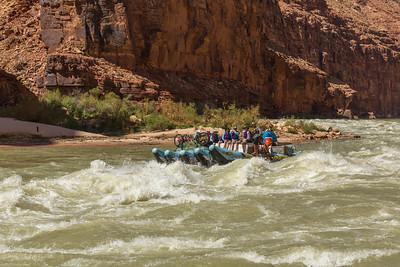 2017 Grand Canyon Trip