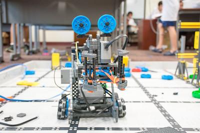 Robotic Design and Development 2018