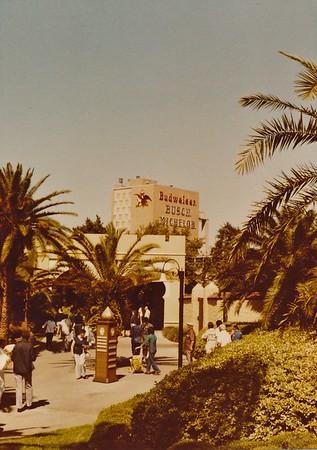 1982 Busch Gardens