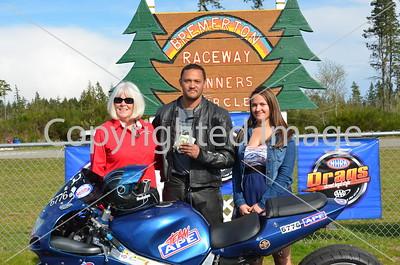 2015 Events At Bremerton Raceway