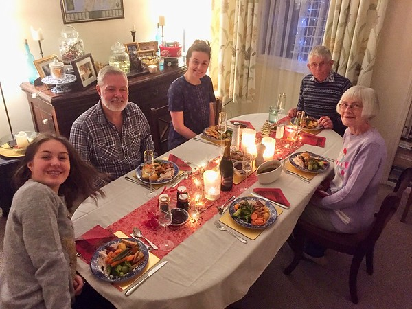 Christmas in Silverdale - 2019