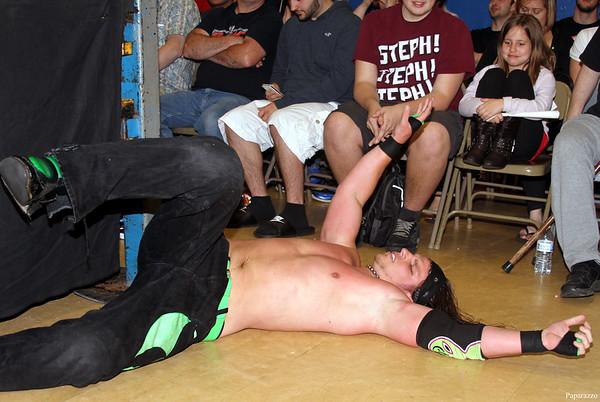 Northeast Wrestling: The Big Bethany Bash 2015 (Volume Five)