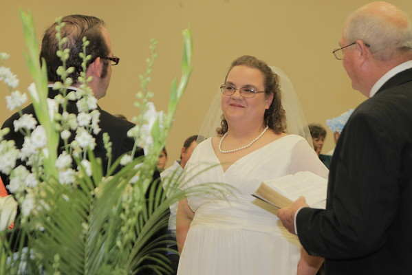 Susie and Jeremy's  Wedding ~ July 16, 2016