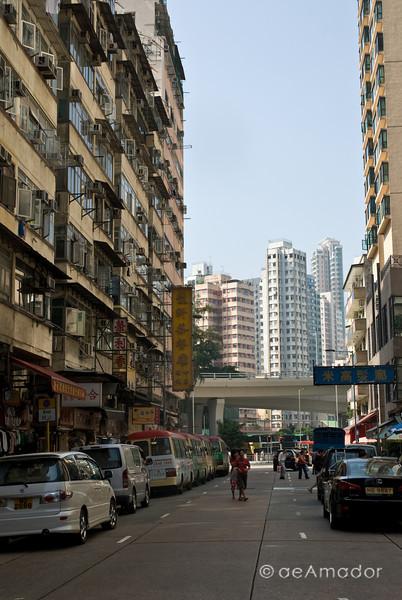 aeamador©-HK08_DSC0014 Saukiwan market. Saukiwan, Hong Kong island.