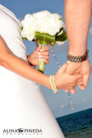 SUSANNE & JOHN : FORT LAUDERDALE : MAY 2012