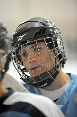 Daniel Boone VS Berks Catholic Varsity Ice Hockey 2011 - 2012