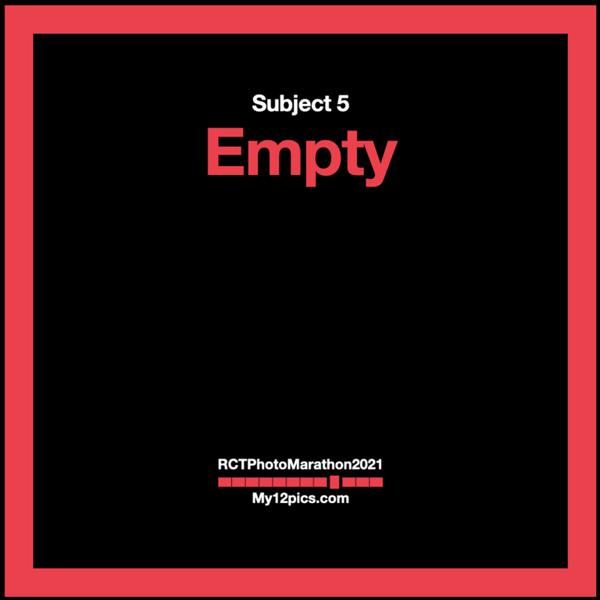 5) Empty