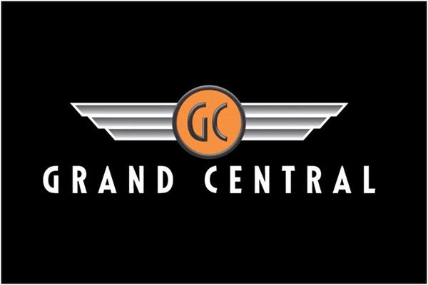 Grand Central: Data & Information