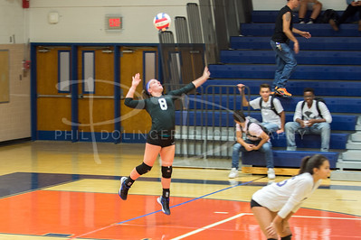 2016 09/05 JV at West Springfield