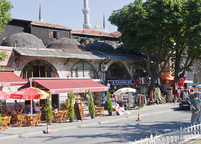 Istanbul - Saturday, July 7, 2007