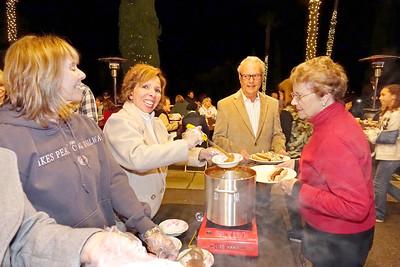 Rancho Saturday 2-1-2014