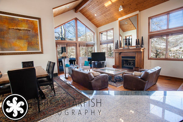 Vail Real Estate Photography - Vail -Interluxe