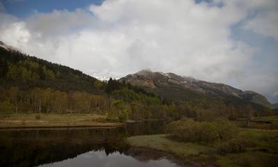 Scotland - Callander