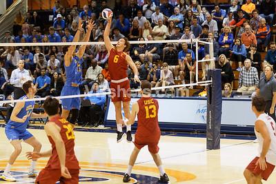 MPSF Semifinal 2: USC vs UCLA 4/18/2019