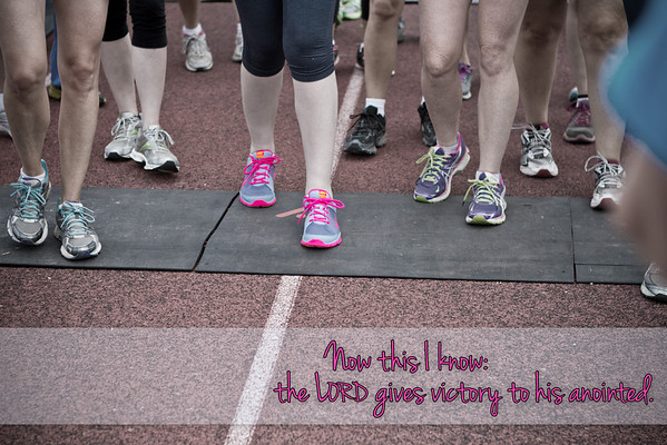 #victorybirds - Brain Power 5k - September 8, 2013 - Hackbarth