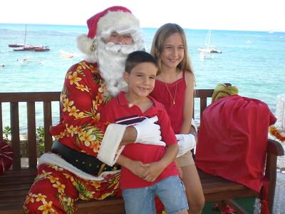 2008 Keiki Christmas Party 12-6-2008