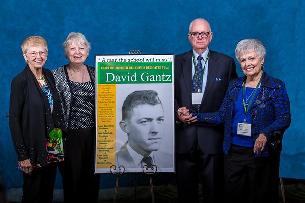 David Gantz - Devotionals & Farewell