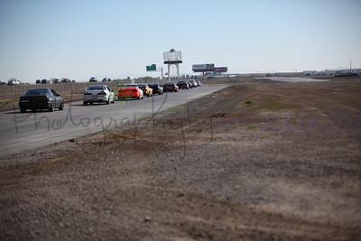 Small Bore Race - January 11, 2014