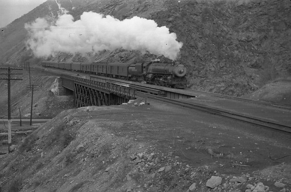 1946 - Weber Canyon and Ogden (Roll 217)