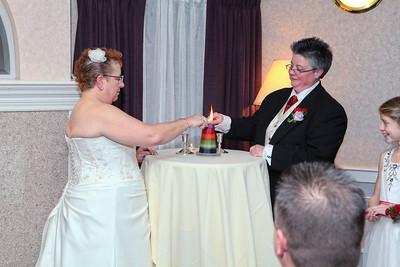 2013 Chase & Sue Wedding