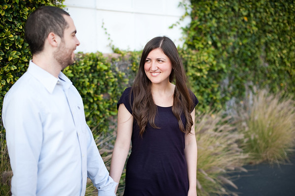 Jessica + Bryan Engagement