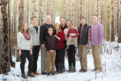 Niedfelt Family 2016