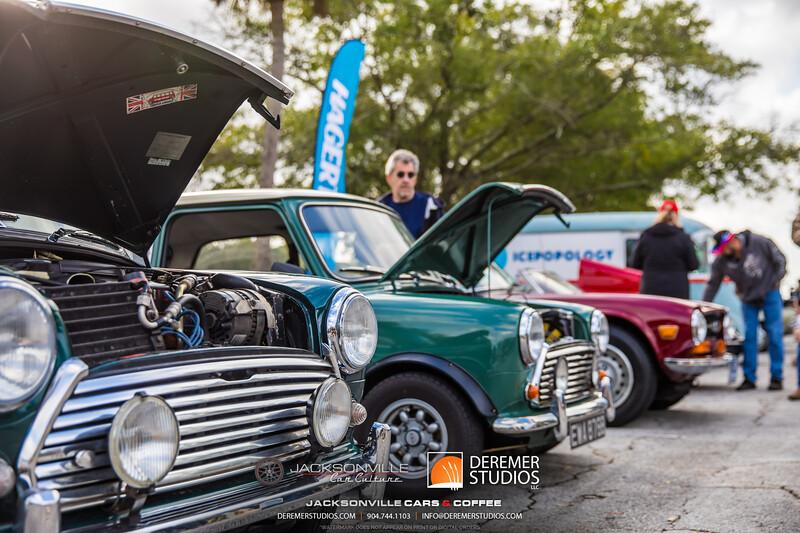 2019 11 Jax Car Culture - Cars and Coffee 021A - Deremer Studios LLC