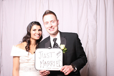 Curtis and Shelina - January 28 2012
