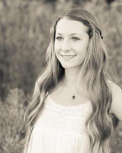 Mary's Senior Pics