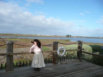 Moss Landing 2008