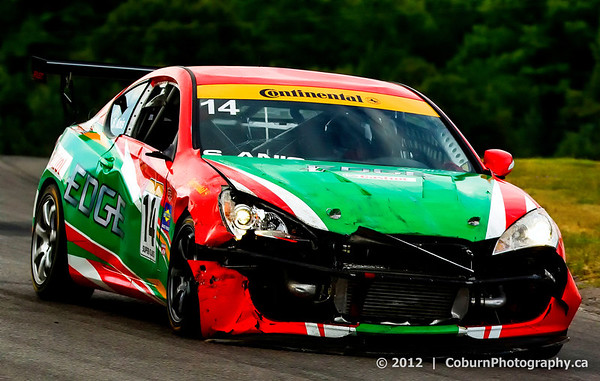 2012 Grand Prix of Mosport