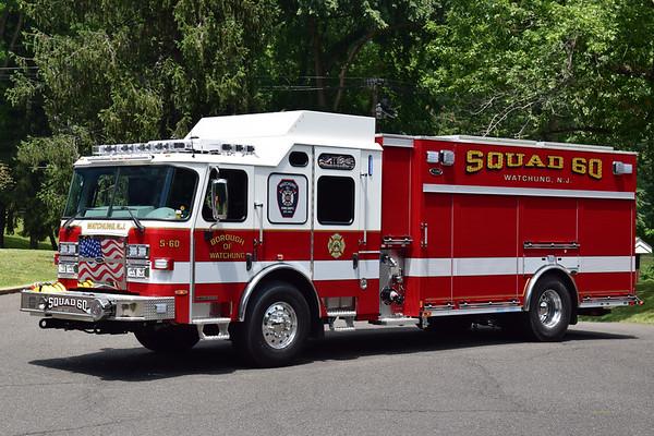 Watchung Fire Department