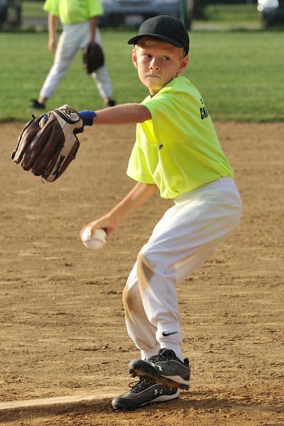 Strongsville Baseball