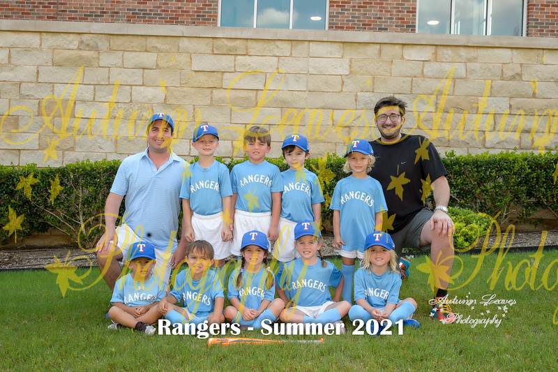 20210617 - # B1 PK Rangers - Sutton/Dreyfuss