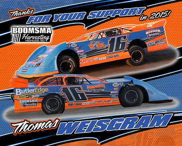 Thomas Weisgram Sponsors
