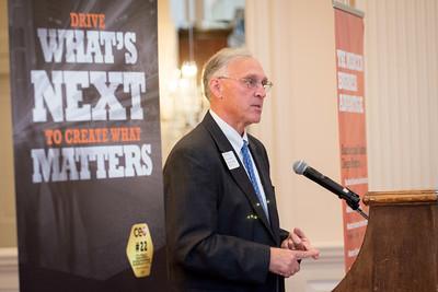 2017 Executive Forum (Atlanta), Michael Cassidy, Georgia Research Alliance