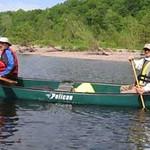 Canoe May 2007