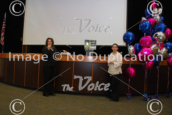 Latina Health Festival at Prisco Center 5-22-10